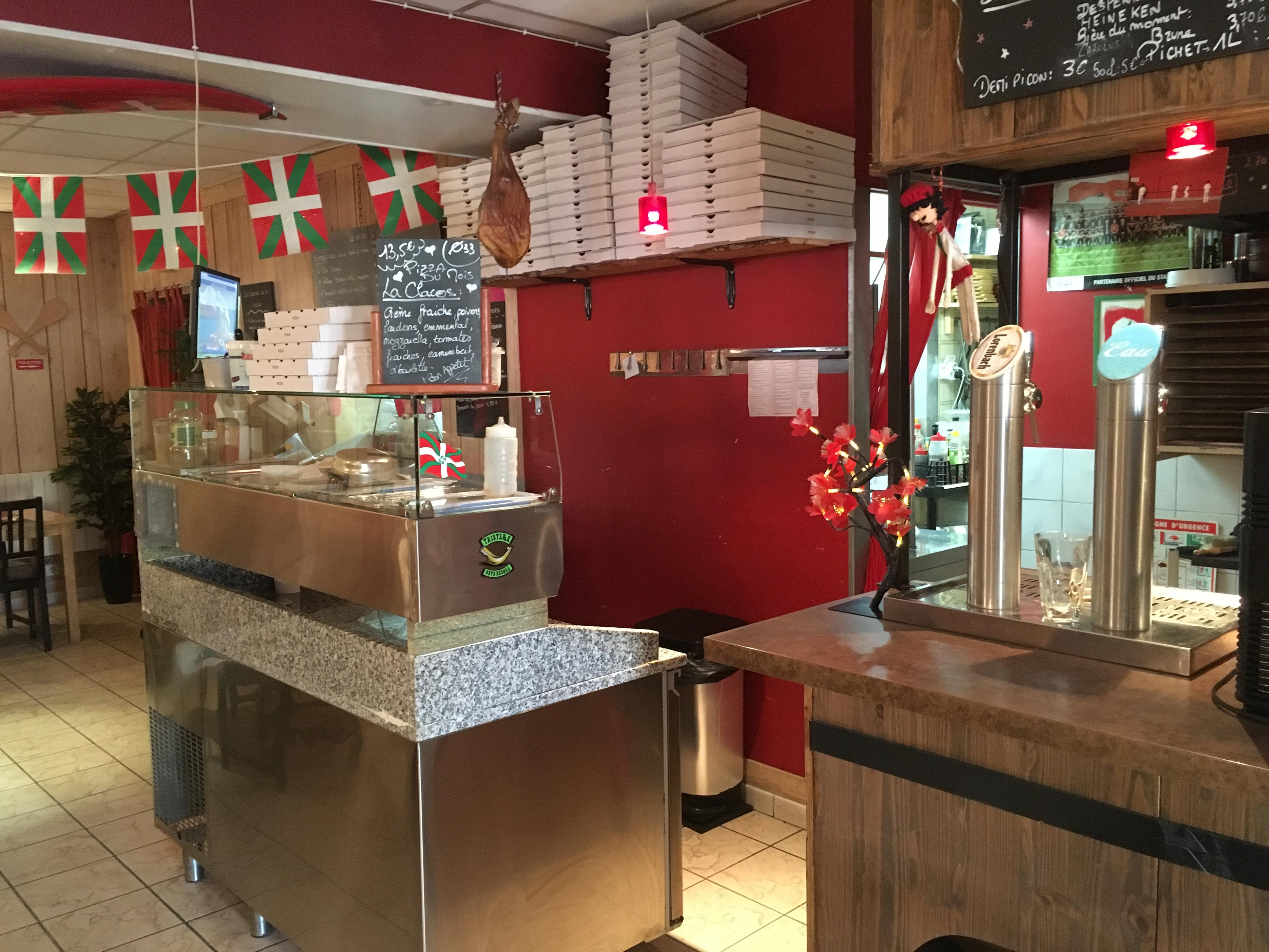 Pizza Lisle Sur Tarn